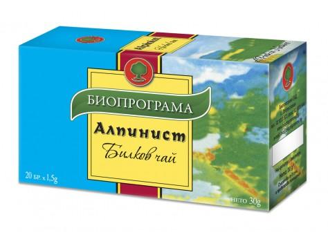 Чай алпинист