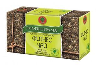 Чай Фитнес