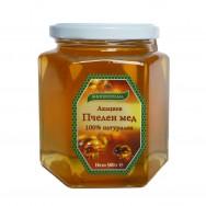 Пчелен мед и пчелни продукти